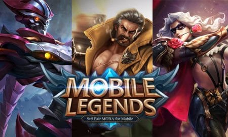 7 Hero Mobile Legends yang Diwajibkan Solo Lane ketika Ranked 28