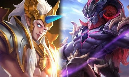 Build Hylos Mobile Legends, Set Emblem dan Guide Terbaiknya 5