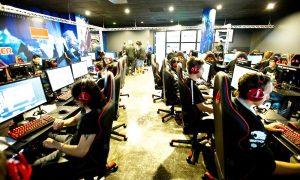 WOW! 5 Kampus di Indonesia ini Punya Jurusan Khusus Gamers 5