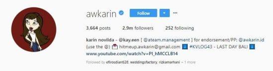 Cara Menambahkan Followers di Instagram dengan Cepat (100
