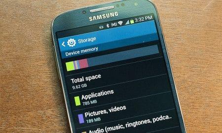 Cara Mengatasi Memori HP Samsung yang Cepat Penuh 30