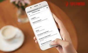 Cara Menghapus Akun Gmail di HP Android Hanya Sekali Klik 11