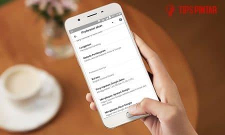 Cara Menghapus Akun Gmail di HP Android Hanya Sekali Klik 4