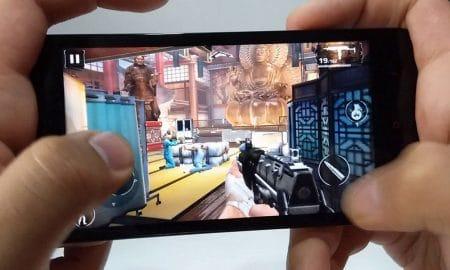 Cara Mengatasi Smartphone yang Panas saat Bermain Game 29