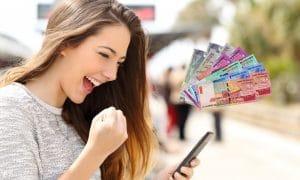 10 Aplikasi Penghasil Uang Tercepat Hanya Lewat Smartphone! 6