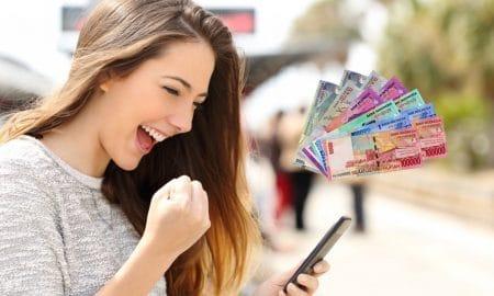 10 Aplikasi Penghasil Uang Tercepat Hanya Lewat Smartphone! 24
