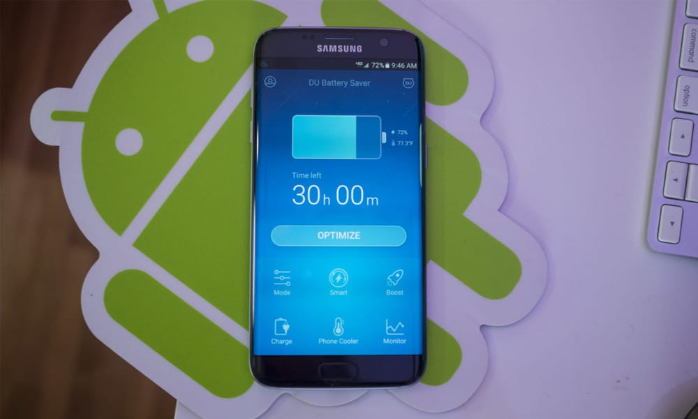 10 Aplikasi Penghemat Baterai di Android (Awet Seharian!) 7