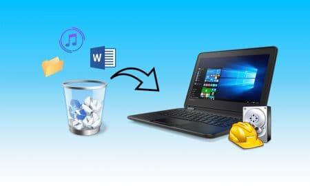 22 Software Recovery Data Paling Ampuh untuk PC Sejauh ini 12