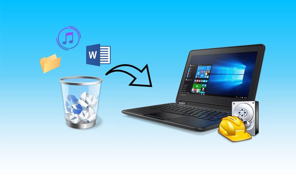 22 Software Recovery Data Paling Ampuh untuk PC Sejauh ini 5