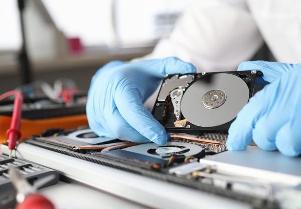Cara Mudah Memperbaiki Hard Disk Bad Sector