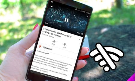 Cara Nonton YouTube Offline Tanpa Koneksi Internet 25