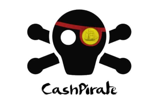 Aplikasi CashPirate