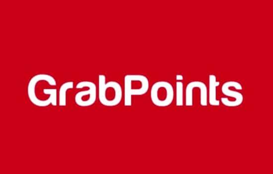 Aplikasi GrabPoint