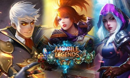 10 Hero Jarang Di-banned di Mobile Legends Padahal Paling Mematikan 7