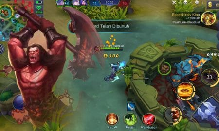 5 Hero yang Dapat Mencuri Lord Mobile Legends 22
