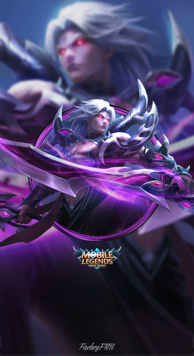 Wallpaper Martis Mobile Legends