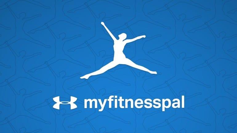 Aplikasi MyFitnessPal