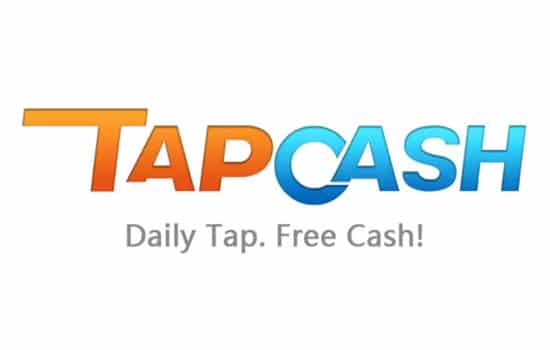 Aplikasi Tap Cash Reward