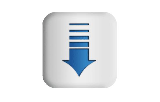 Aplikasi Turbo Donwloader