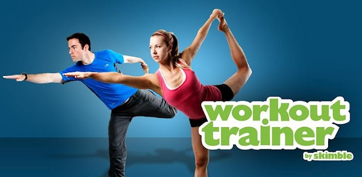 Aplikasi Workout Trainer