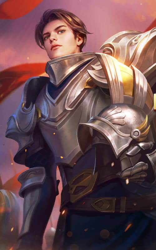 Terlengkap 210 Wallpaper Mobile Legends Hd Terbaru 2018