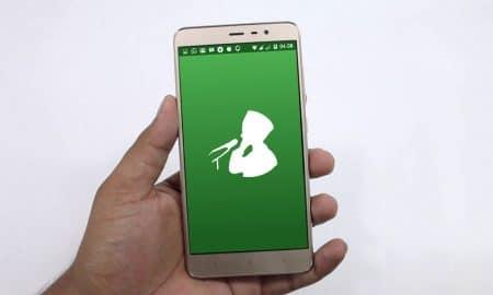 Aplikasi Adzan Otomatis di Android
