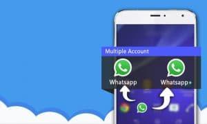 10 Aplikasi WhatsApp Ganda di Android, Gak Perlu 2 HP! 12