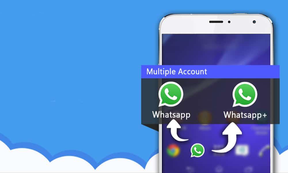 10 Aplikasi WhatsApp Ganda di Android, Gak Perlu 2 HP! 8