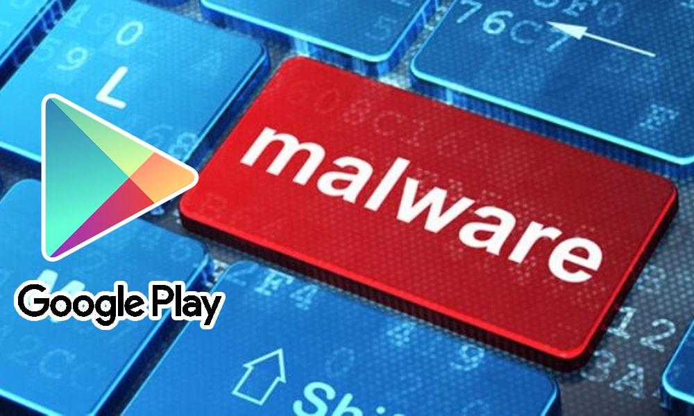 Waspada! Virus Malware Ditemukan di Dalam Game Google Play 6