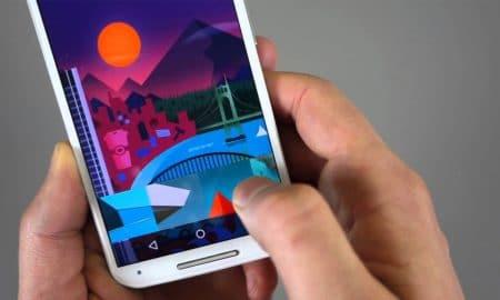 Aplikasi Wallpaper HD Gratis Terbaik di Android