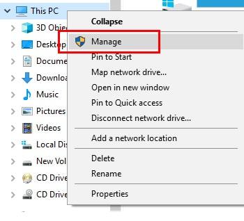 Cara Mempartisi Hard Disk di Komputer dengan Mudah, Tanpa Software Tambahan 9