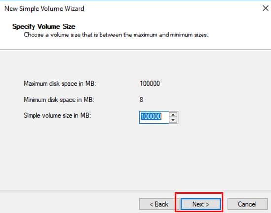 Cara Mempartisi Hard Disk di Komputer dengan Mudah, Tanpa Software Tambahan 15