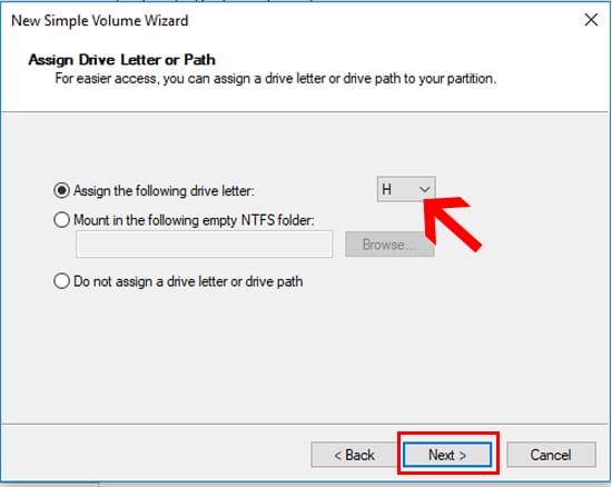Cara Mempartisi Hard Disk di Komputer dengan Mudah, Tanpa Software Tambahan 16