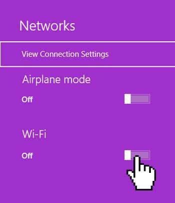Rahasia! 5 Cara Singkat Mengaktifkan WiFi di Laptop 13