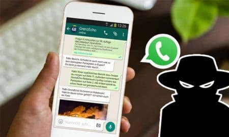 Cara Cek Apakah WhatsApp Kita Disadap dan Cara Mengatasinya 10