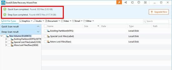 Cara Mengembalikan File yang Terhapus di Komputer Secara Permanen 10