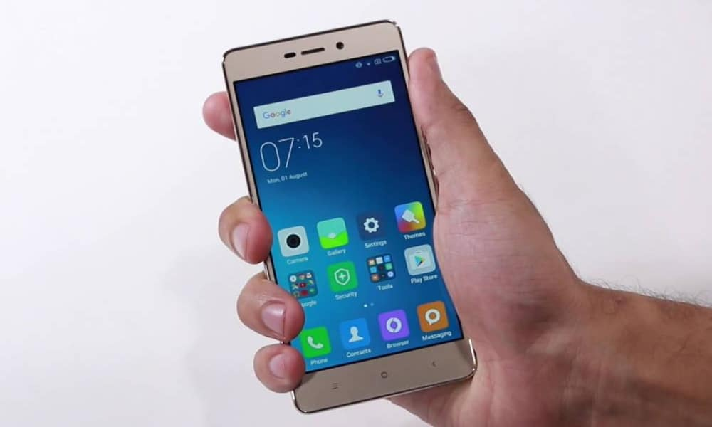 Cara Menyembunyikan Aplikasi di HP Xiaomi (Dijamin Berhasil) 7