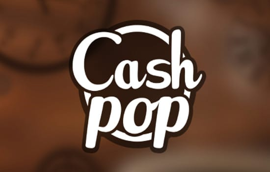 Aplikasi CashPop