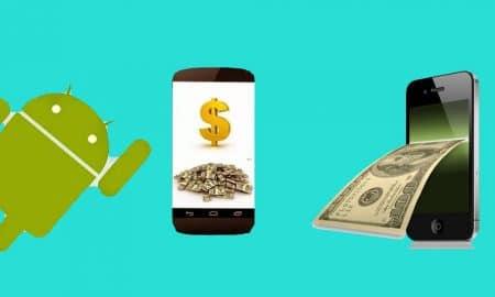 7 Aplikasi Penghasil Uang Tercepat di Android Terbaru 2018 19