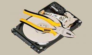 Cara Mudah Memperbaiki Hard Disk Bad Sector di Laptop
