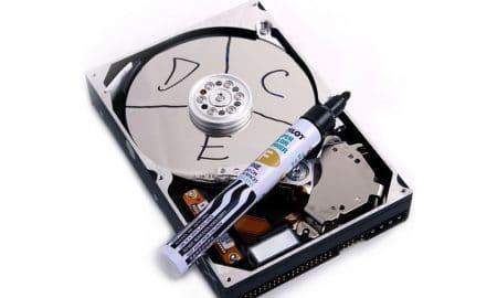 Cara Mempartisi Hard Disk di Komputer dengan Mudah, Tanpa Software Tambahan 12