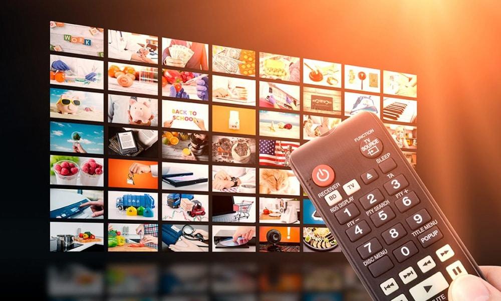 10 Aplikasi Remote TV Terbaik dan Gratis di Android 6