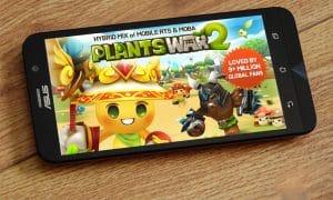 10 Game MOBA Offline Terbaik di Android 16