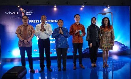 Menyatukan Budaya, Teknologi dan Fashion Melalui Grand Launch Vivo V9 12