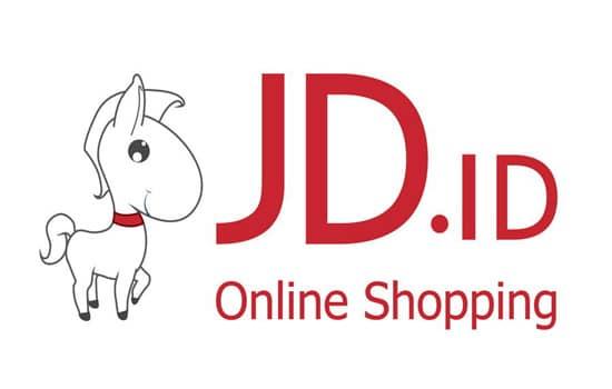 Aplikasi JD.ID