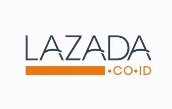Aplikasi Lazada