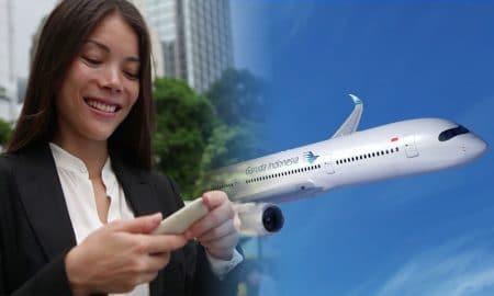 10 Aplikasi Pemesanan Tiket Pesawat Terbaik di Android 12