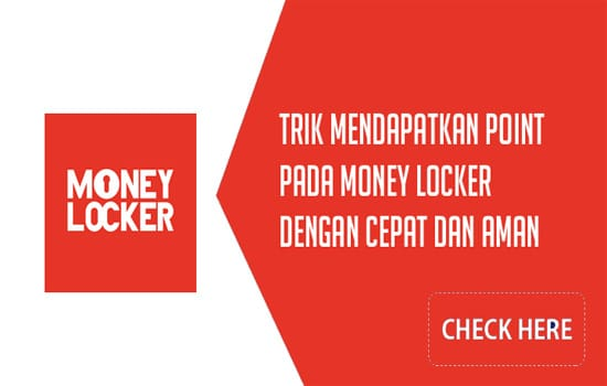 Aplikasi Money Locker