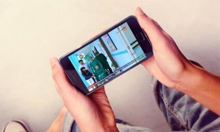 Cara Menonton TV Online Gratis di Android (Dijamin Bisa!) 22