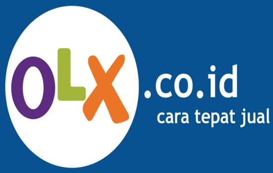 Aplikasi OLX